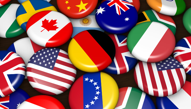 Digital Marketing: How to Tap   International Audience