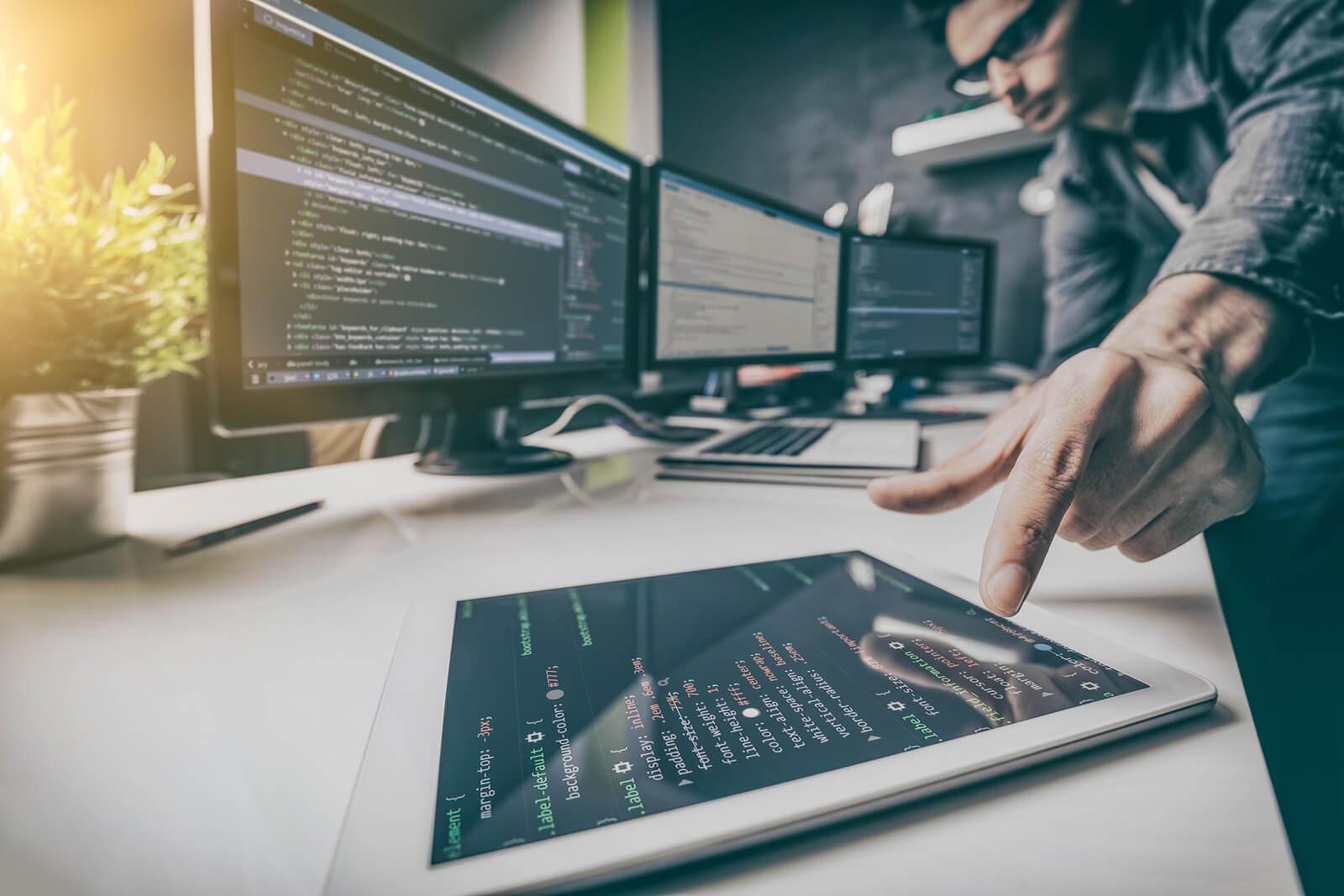 Magento developers Caledon
