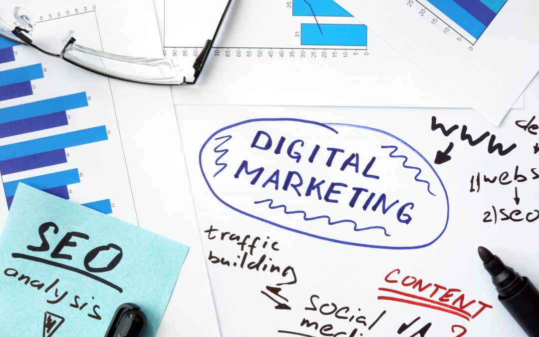 Top Digital Marketing Apps