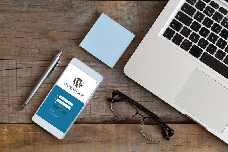 alliston wordpress developer