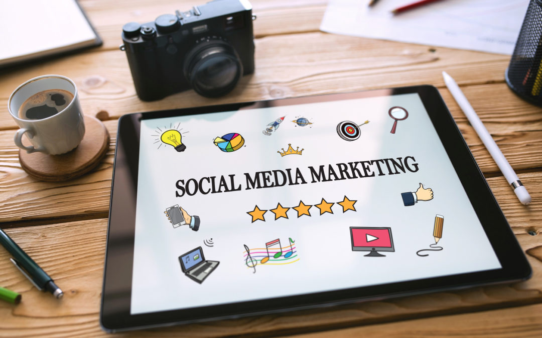 How to Use Social Media for Marketing During the COVID-19 Pandemic
